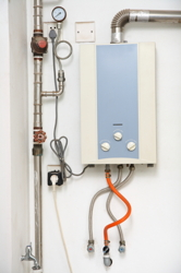 Get Optimal Performance From A Tankless Water Heater