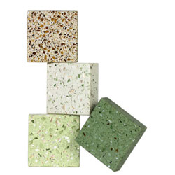 Countertop Materials Recycled : Buyer?s Guide to Green Countertop Materials - Green Home Guide by ...