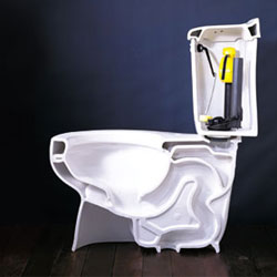 5 Tips For Choosing A Low Flow Toilet