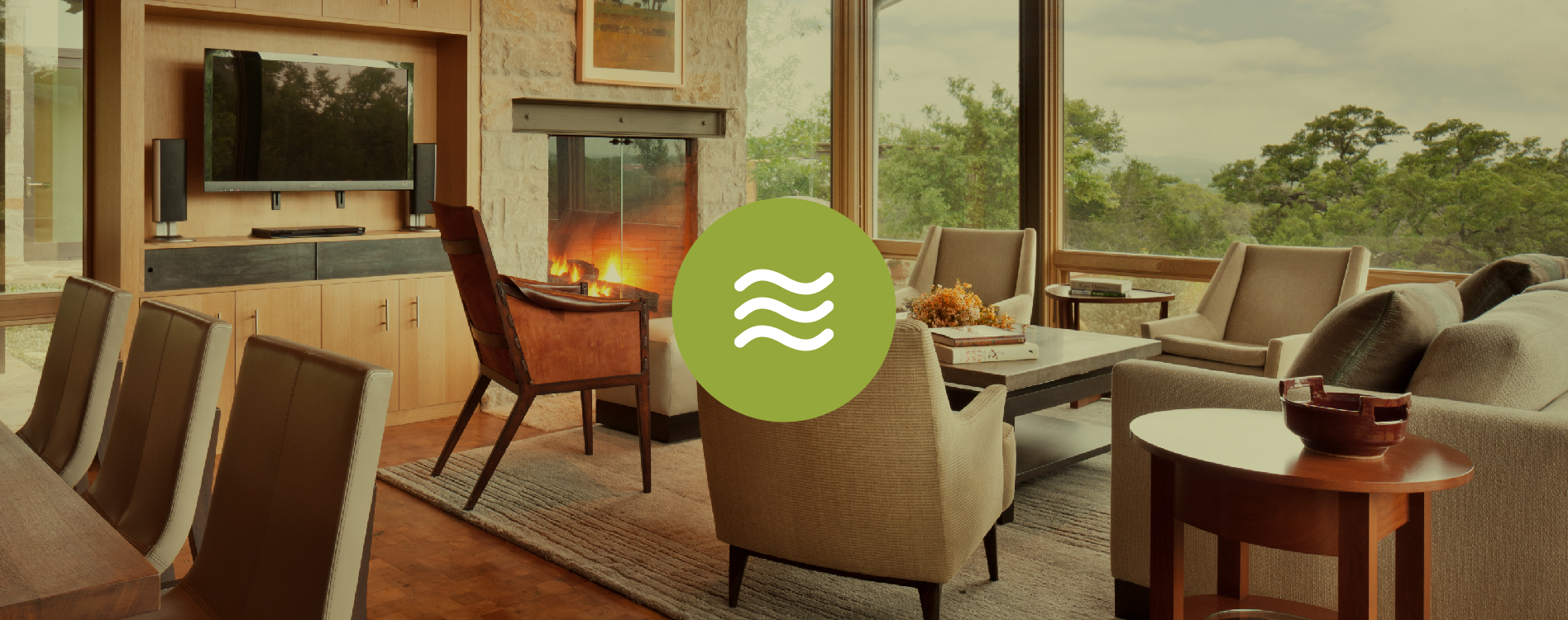 4 ways to improve your home 39 s indoor air quality green for Green home guide