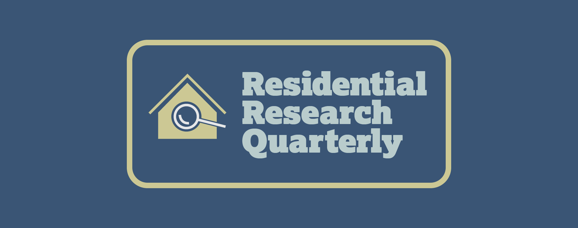 Residential Research Quarterly: December 2018   Green Home Guide